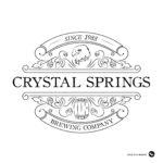crystal springs brewing logo (new)